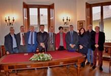 Il Nuovo Consiglio di amministrazione della Fondazione Marazza