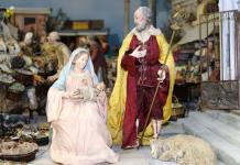 A Fara Novarese: Museo dei Presepi