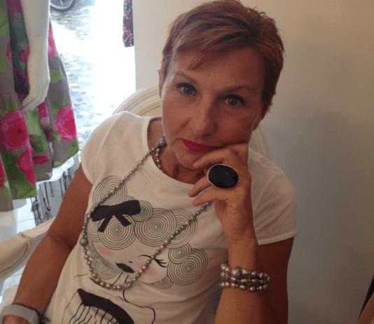BORGOMANERO decedura la professoressa Graziella Pattaroni