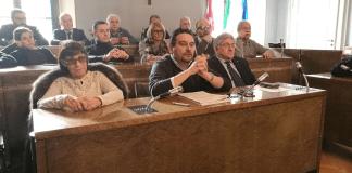 Comune di Novara: il sindaco Alessandro Canelli annuncia nuovi progetti: nuovi punti led, wi-fi e videosorveglianza