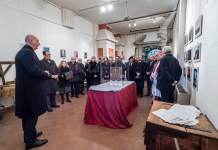 Mostra dittico eburneo in San Gaudenzio per la patronale 2018