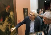 Mostra Sgarbi, più turismo per Novara