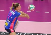 Igor Volley, sfida Champions contro le ceche del Prostejov