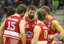 Magic Oleggio Basket sconfitta contro Pms Moncalieri