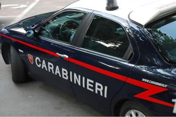 Gattinara: 34enne denunciato dai Carabinieri per ricettazione