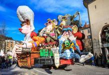 Carnevale di Borgosesia al via da domenica 21 gennaio