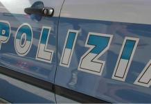 Borgomanero, non ferma dopo l'incidente: individuato dalla Polizia