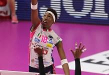 Igor Volley sconfitta a Casalmaggiore