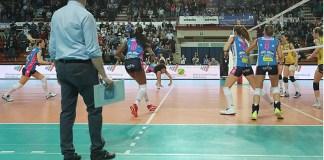 Igor Volley, sabato ultima giornata contro Legnano