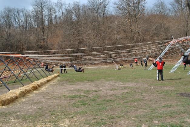 La spettacolare Spartan Race al Pragiarolo di Maggiora