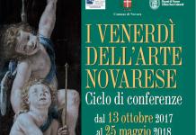 Venerdì del mese a Novara