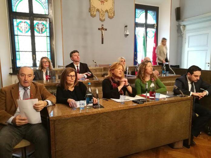 Teste Alto Piemonte 2018 al Castello di Novara