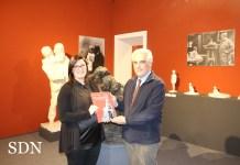 Federica Rabai e Roberto Troubetzkoy-Hahn curatori del nuovo catalogo generale dedicato a Paolo Troubetzkoy