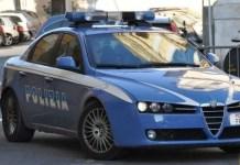 Allarme bomba a Novara falso in corso della Vittoria