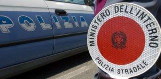Donna caduta dal ponte dell'A26 in prognosi riservata al Maggiore di Novara