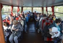 Giornata di spiritualità e cultura della Regaldi all'Isola di San Giulio