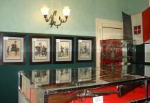 Il Museo Risorgimentale trova sede al Castello Visconteo Sforzesco