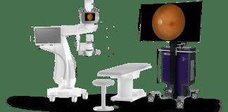 Grazie alla Fondazione BpN, tecnologia d'avanguardia all'Oculistica di Borgomanero