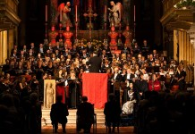 Concerto in basilica a Novara chiude Passio 2018