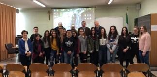 liceo borgosesia