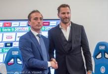 Presentazione Ludi Novara calcio