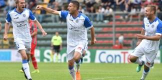 """Scontro salvezza al """"Piola"""" con il Pescara"""