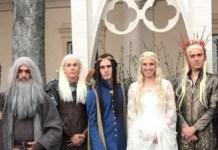 Galliate, Medioevo fantastico, al Castello un giorno nei libri di Tolkien
