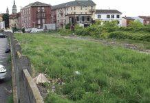 Novara: parco e nuovi alloggi ex Ferrovie Nord, sono partiti i lavori