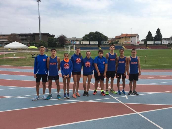 Team Atletico Mercurio
