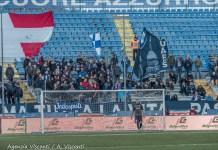 Novara-Gozzano 0-0