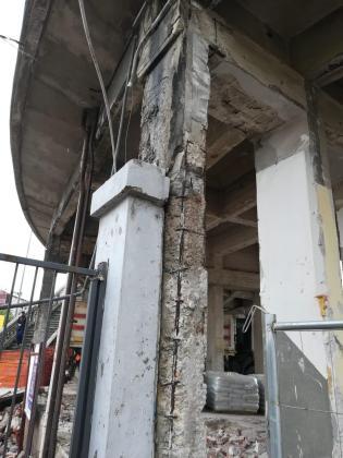 Cavalcavia Porta Milano a
