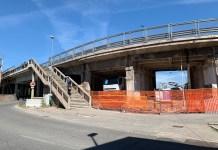 Cavalcavia Porta Milano, al via i lavori: chiusura da giugno
