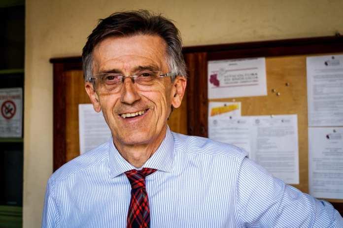 Boero elezioni regionali 2019