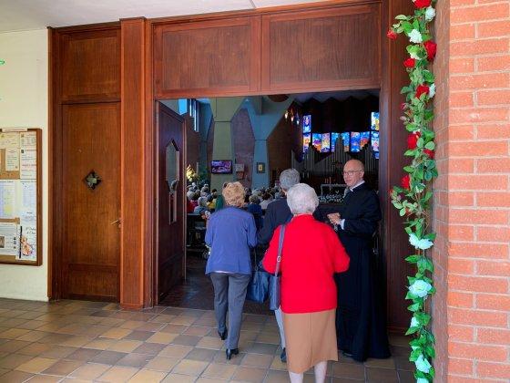 Festa Patronale di Santa Rita