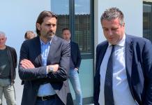 Novara calcio, play off con il Siena