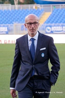 Novara calcio-Juventus Under 23 2 a 0