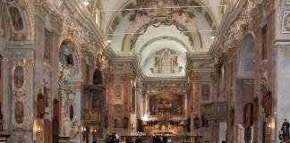 Chiesa parrocchiale Maggiora