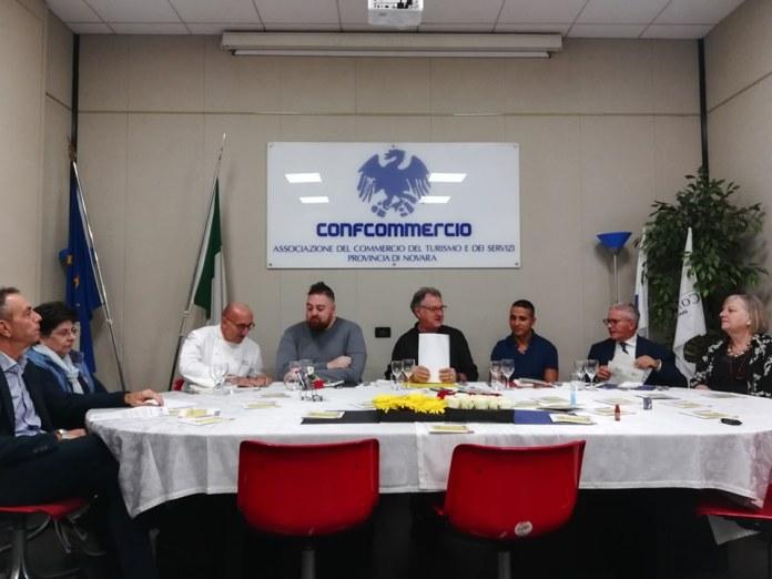 Degusto ad ottobre a Novara