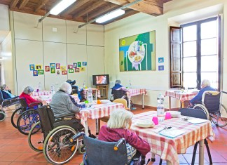 Residenze sanitarie assistenziali