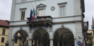 Omegna palazzo municipale