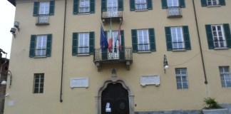 Municipio Maggiora