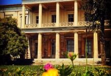 Il Museo etnografico di Romagnano ha sede a Villa Caccia