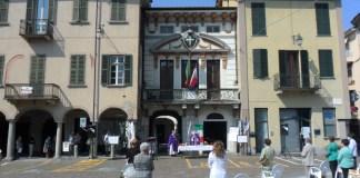 Romagnano messa esequiale il 2 giugno