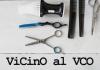 la locandina della campagna promozionale del progetto Vicino al Vco