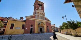 Festa patronale san Sillvano Romagnano