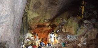 Grotta Ciota Ciara