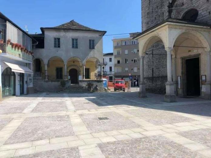 piazza Don Andrea Beltrami