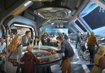 Disney Reveals Details of Star Wars Resort As It Raises Park Prices.