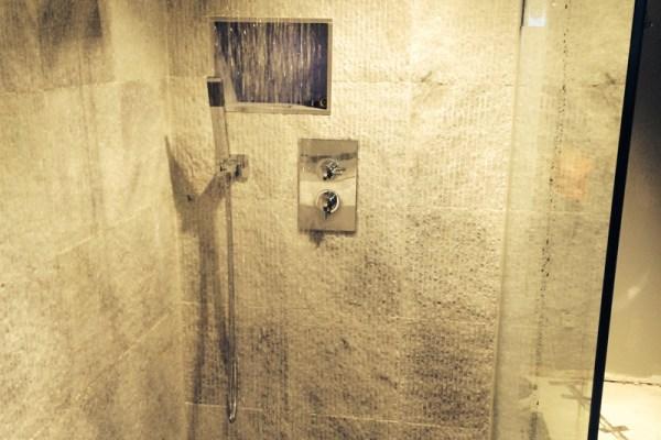 Bathroom Renovation to Wet Room – Islington