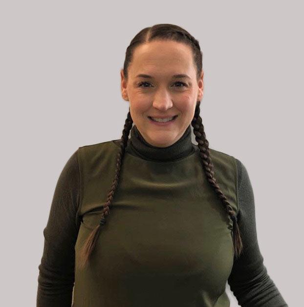 Megan Joeseph